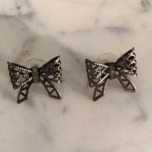 Nordstrom Bow Earrings